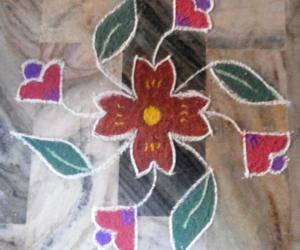 Rangoli: MARGAZHI DAY15