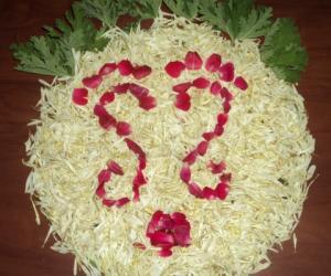 Rangoli: Poo Kolam