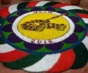 Flag Tricolor