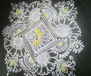 Varamahalakshmi festival