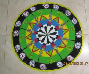 DIWALI CONTEST - 2013 ENTRY