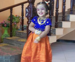 Best Dressed Girl-2011