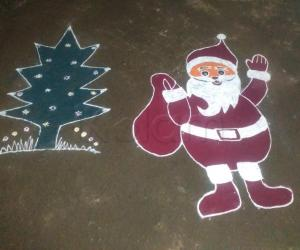 Rangoli: Christmas special