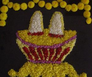 Srivari Padham