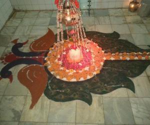 Shiv Shringar