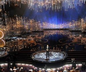 Rangoli: Oscar 2013 kolams