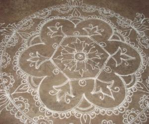 Rangoli: rangoloi