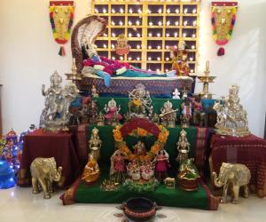 Ananthashayanam