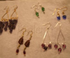 Jewelery Making - Earrings