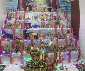 Golu 2015 - Kodhaiyin Geethai by Vanisri Ragupati