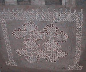 Rangoli: Ugadi Special