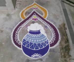 Bhogi Pongal