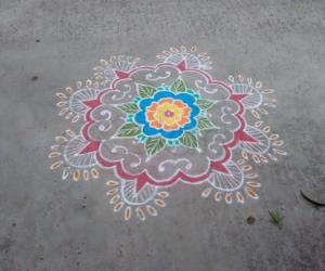 Margazhi day 29 - Happy Bhogi