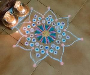 Margazhi day 17 Happy New Year