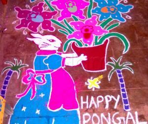 Rangoli: Rangoli_bunny
