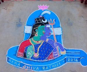 Shiva rathiri