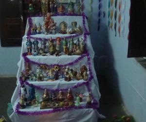Navarathri Kolu Contest 2014