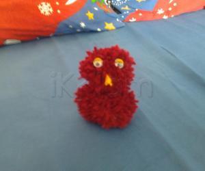 Soft Little Chicken