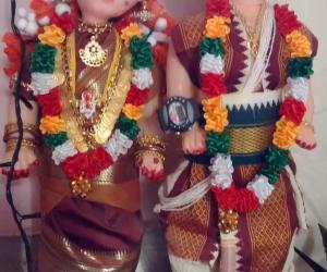Iyengar Ponnu-Maapillai