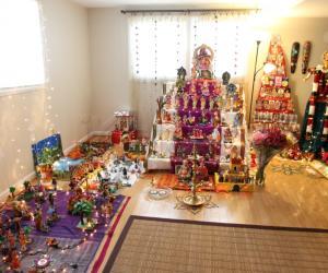 Festivals, Seasons and Senses