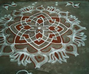 Vasant Navaratri Day1