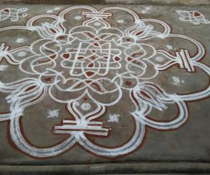 Vasant Navaratri Day2