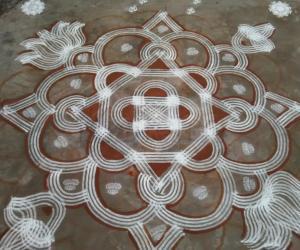 Vasant Navaratri Day5