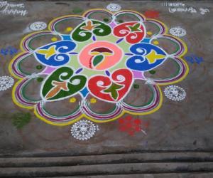 Happy Tamil New Year....