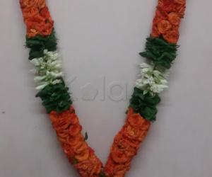 Garland for Goddess Durga