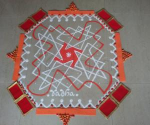 2021Margazhi Kolams 12Day