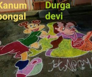 Kanum pongal special