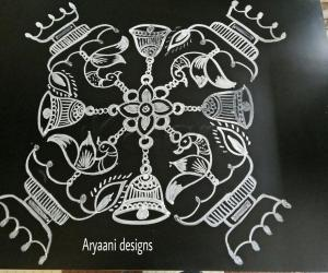 Rangoli: Friday special...