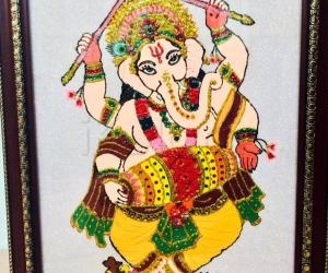 Nardana Ganapathy