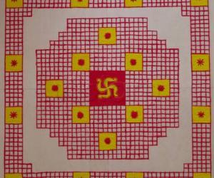 Rangoli: Margazhi 2014-9
