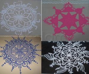 Free Hand Designs