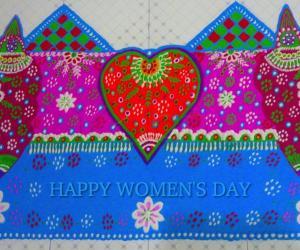 Happy Women