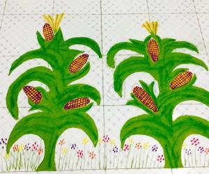 Happy National corn day