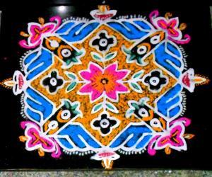 Diwali Deepam