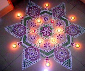 rangbhari diwali