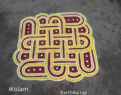 Rangoli: Tuesday spl