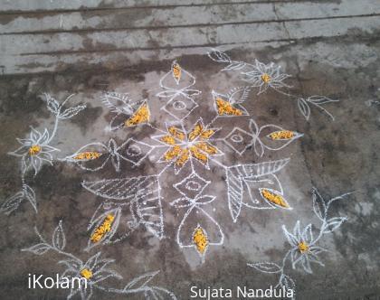 Rangoli: Diyas special