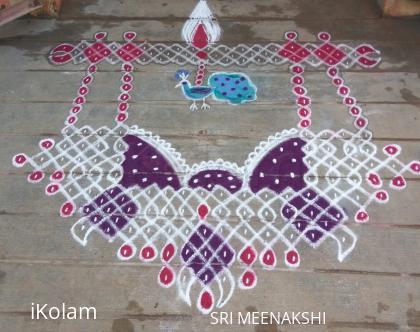 Rangoli: Margazhi Special kolam