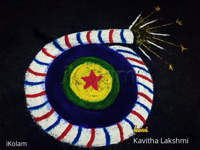 Rangoli: Diwali special