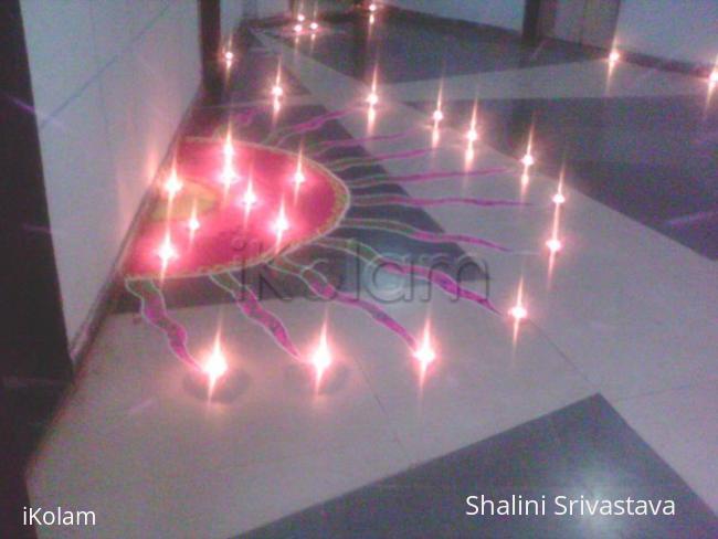 Rangoli: Diwali Contest