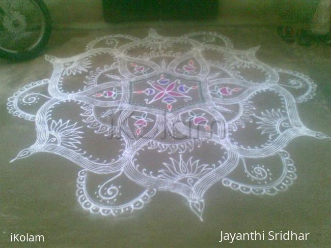 Rangoli: Diwali Special - I