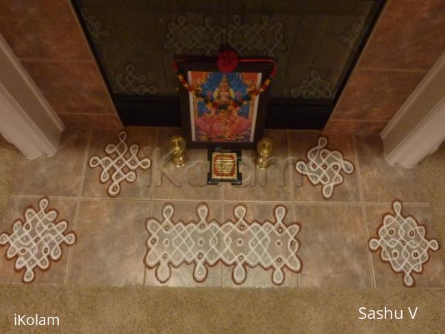 Rangoli: Marghazhi Dew Drops Contest