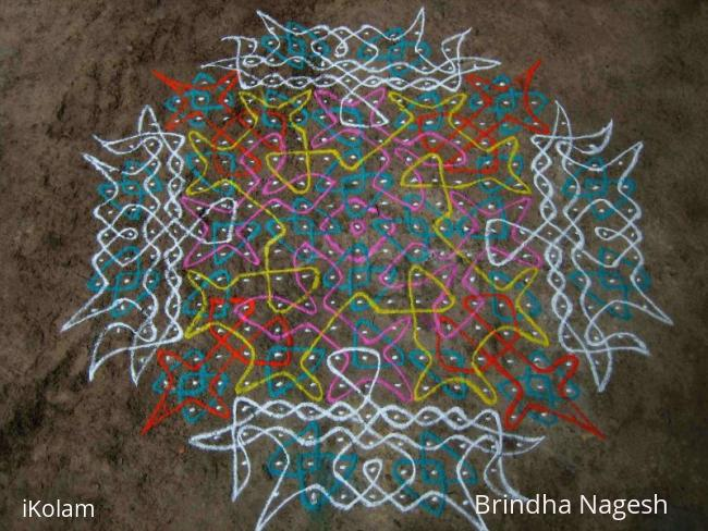 Rangoli: Ram Navami Special