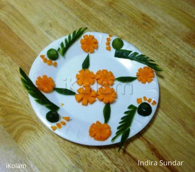 Rangoli: B'day Gift 4