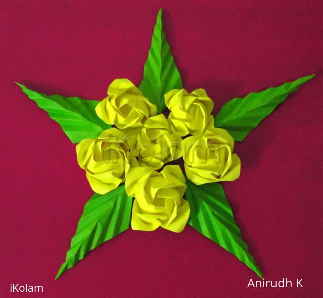 Rangoli: Happy International Women's Day - 2013