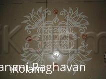 Rangoli: Home basic kolams-7